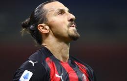 Ibrahimovic phát biểu cực ngông sau khi tỏa sáng cùng AC Milan