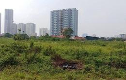 """Hà Nội thu hồi dự án bỏ hoang, chủ đầu tư hết cửa chây ì """"ôm đất chờ thời"""""""
