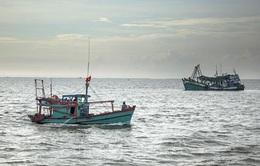 Đại sứ quán Việt Nam tại Indonesia tiếp xúc lãnh sự với các ngư dân bị tạm giữ ở Pontianak