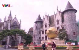 Khu du lịch đầu tiên tại Đà Nẵng hoạt động trở lại