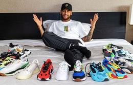 """10 hợp đồng quảng cáo giầy """"khủng"""" nhất thế giới bóng đá"""