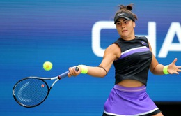 Bianca Andreescu sẽ không thi đấu trong phần còn lại mùa giải 2020