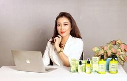 """CEO Dương Ngọc Bích """"Người kinh doanh nói về doanh thu, tôi quan tâm đến giá trị đem lại hạnh phúc"""""""