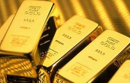 Giá vàng tuột mốc 56 triệu đồng/lượng