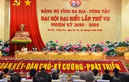 Bà Rịa - Vũng Tàu tiếp tục khẳng định là một cực tăng trưởng quan trọng của cả nước