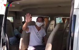 Bệnh nhân Covid cuối cùng tại Đà Nẵng đã xuất viện