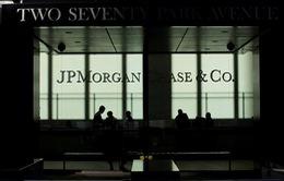 Ngân hàng lớn nhất của Mỹ nhận án phạt gần 1 tỷ USD
