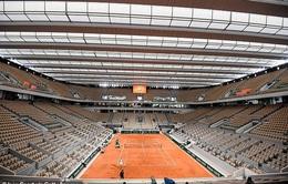 Ban tổ chức Pháp mở rộng giảm số lượng khán giả vào sân theo dõi