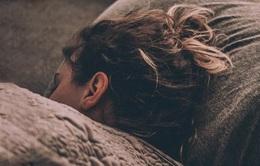 Ngủ không đủ giấc có thể làm giảm hứng thú cuộc sống