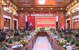 Bộ Công an chỉ đạo đảm bảo an ninh trước thềm Đại hội Đảng