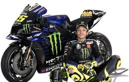 Valentino Rossi ký hợp đồng 1 năm với Petronas Yamaha