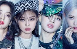 BLACKPINK công bố ca khúc chủ đề album, hé lộ poster đẹp mê hồn