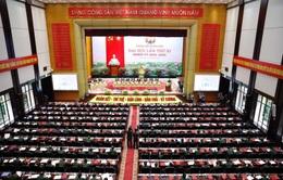 Khai mạc Đại hội đại biểu Đảng bộ Quân đội lần thứ XI, nhiệm kỳ 2020-2025