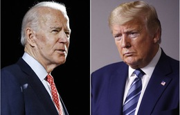 """Donald Trump và Joe Biden sẽ dùng chiến thuật nào cho cuộc """"so găng"""" trực tiếp?"""