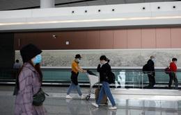Bị kìm nén 9 tháng, du lịch Trung Quốc kỳ vọng hồi sinh dịp Quốc khánh
