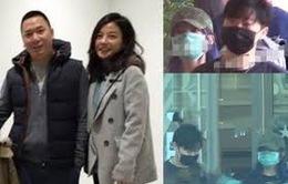 Đi mua sắm với trai trẻ, Triệu Vy lại thổi bùng nghi vẫn ly hôn