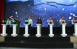 Tổng đài khấn cấp liên thông 113 - 114 - 115 chính thức hoạt động