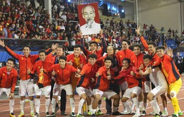 SEA Games 31 tại Việt Nam sẽ là cuộc rượt đuổi huy chương rất hấp dẫn
