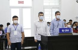 """Cán bộ Ban Quản lý dự án Nghi Sơn mang 1.600 tỷ gửi tiết kiệm, lấy tiền lập """"quỹ đen"""""""