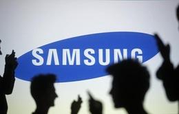 """Nhà đầu tư """"săn"""" cổ phiếu Samsung Electronics"""