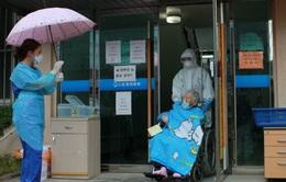 Hàn Quốc tăng đột biến ca mắc COVID-19 vì bệnh nhân cao tuổi