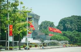 Lãnh đạo các nước tiếp tục gửi điện mừng Quốc khánh Việt Nam