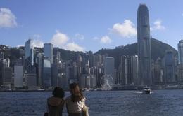 """Bùng nổ """"du lịch trực tuyến"""" tại Hong Kong"""