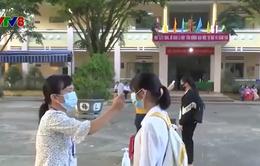 Kỳ thi Tốt nghiệp THPT đợt 2 tại Quảng Nam