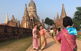 Thái Lan tái khởi động du lịch quốc tế