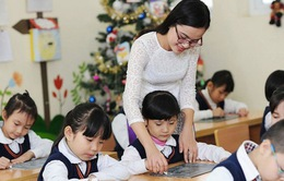Hà Nội tuyển gần 4.000 giáo viên, nhân viên giáo dục