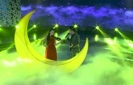 Ca nhạc: Lời trái tim - Tập 39 (19h35, thứ bảy, 03/10/2020, VTV8)