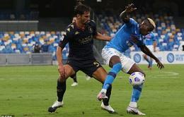 Giải VĐQG Italia Serie A đứng trước nguy cơ bị hoãn vì COVID-19
