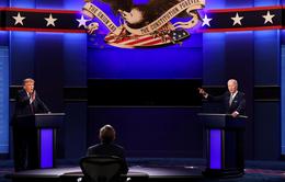 Các điểm nhấn kinh tế trong phiên tranh luận bầu cử Mỹ đầu tiên