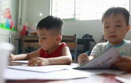 'Trang mới cuộc đời' mang những cái tên ý nghĩa đến cho trẻ em đường phố