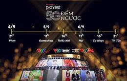 """50 giờ đếm ngược: """"Món quà số"""" đặc biệt dành cho khán giả nhân dịp sinh nhật VTV"""