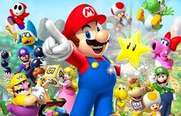 """Nintendo phát hành lại tựa game """"huyền thoại"""" Super Mario"""