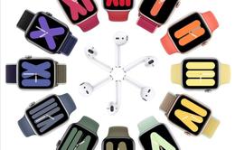 Apple Watch – Đồng hồ thông minh không có đối thủ