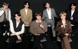 BTS tiếp tục ghi tên vào Kỷ lục Guinness