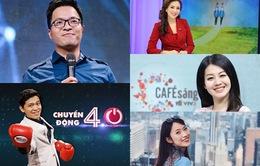 Top 5 MC ấn tượng hồi hộp trước Lễ trao giải VTV Awards 2020