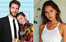 Bạn gái mới của Liam Hemsworth không lo ngại về Miley Cyrus