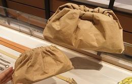 Dân mạng buôn gì: Muôn kiểu khẩu trang hay túi xi măng hàng hiệu