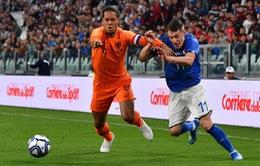 Lịch thi đấu UEFA Nations League đêm nay: Italia và Hà Lan xuất trận