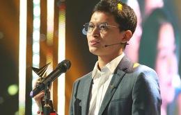 """BTV Việt Hoàng """"Chuyển động 24h"""" giành cúp VTV Awards 2020"""