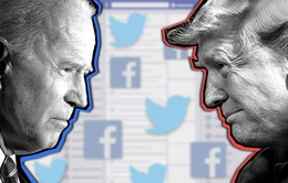 Hai ứng viên Tổng thống Mỹ mạnh tay chi tiền cho quảng cáo