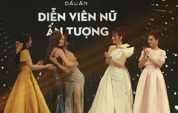 Những khoảnh khắc xúc động trong Lễ trao giải VTV Awards 2020