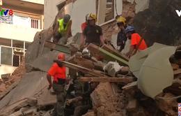Li Băng: Phát hiện dấu hiệu sự sống dưới đống đổ nát một tháng sau vụ nổ thảm khốc ở Beirut