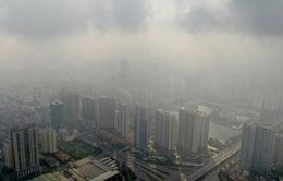 Ô nhiễm không khí tại Hà Nội sẽ nghiêm trọng hơn trong thời gian tới