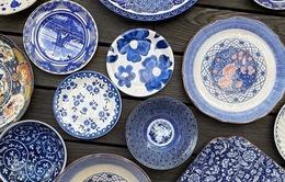 Tăng Thanh Hà thích sưu tập gốm