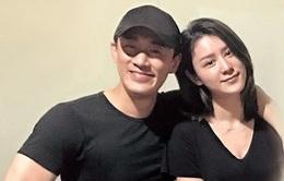 Rộ tin vợ Lâm Phong đã sinh con gái