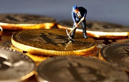 Bitcoin sụt giảm gần 7% trong vòng 24 giờ qua